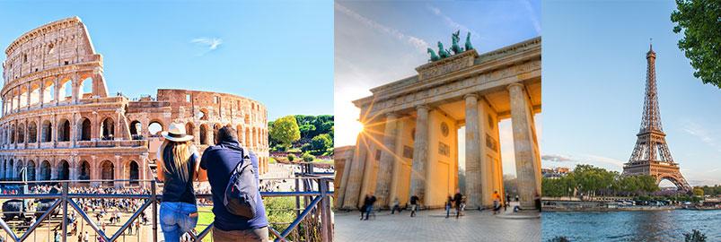 Europa Spiel Freiburg